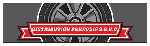distribution franclif S.E.N.C.